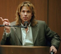 Brian Kato Kaelin says OJ Simpson is guilty and killed Nicole Brown Simpson and Ron Goldman